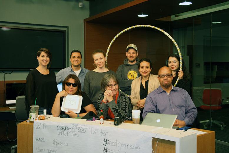 UNR NPR Mentors