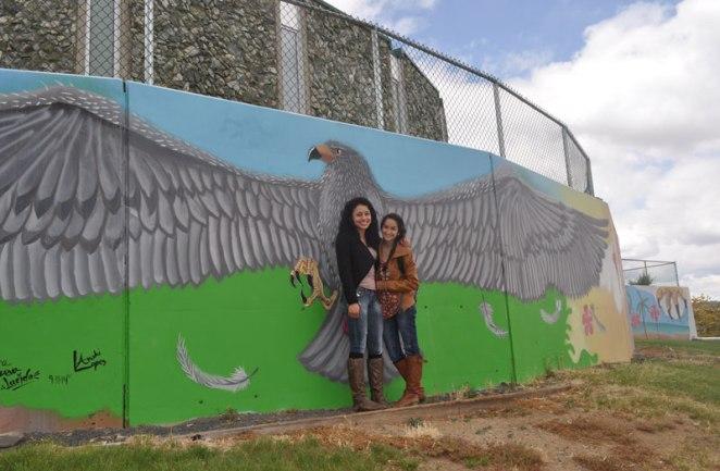 College Bound Latinas at Hug High